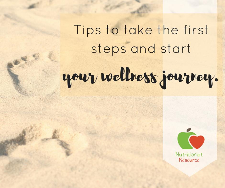 Start your wellness journey