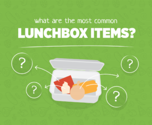 Loveable Lunchboxes initiative