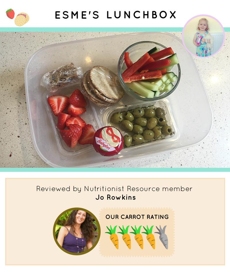 Esme's Lunchbox