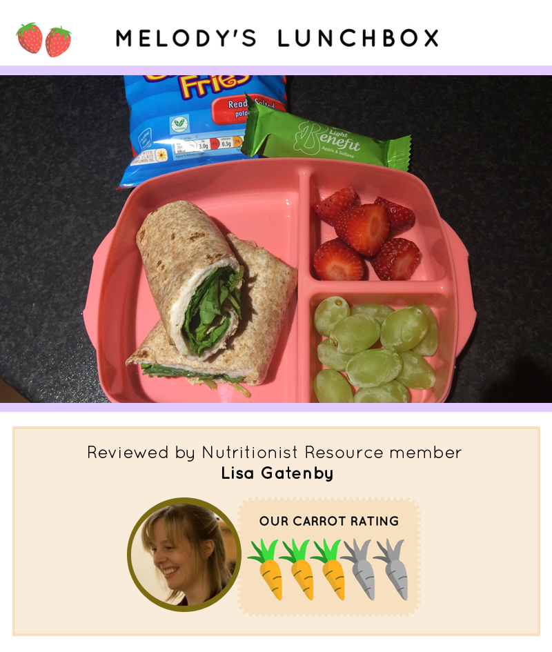 Poppy's Lunchbox