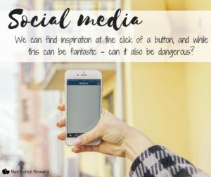 NR blog - Social media