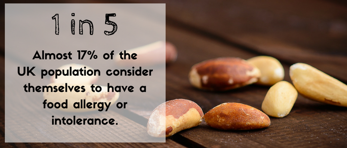 food allergy fact