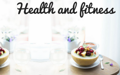 Getting started in health and fitness