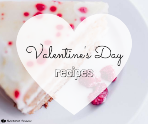The prettiest Valentine's Day recipes on pinterest