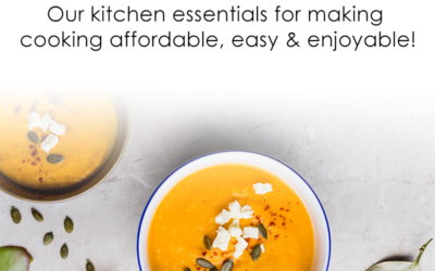 Back to basics: keep cooking simple