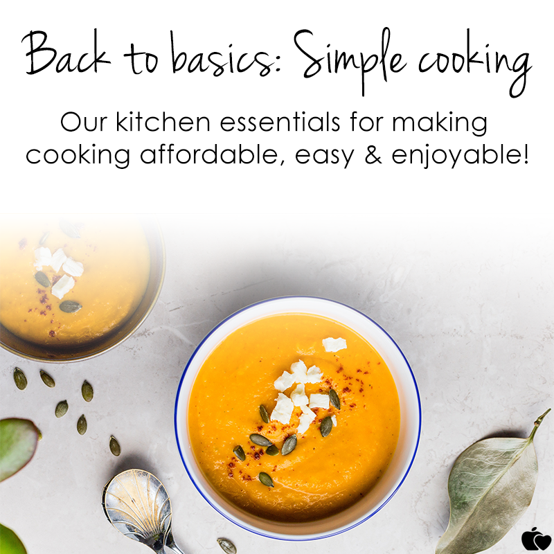 simple cooking tips