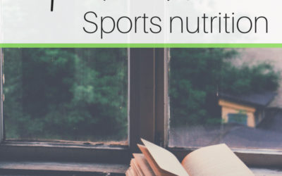 Expert interview: Sports nutrition
