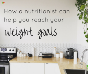 How-a-nutritionist-can-help-you-reach-your-weight-goals