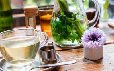 Six natural ways to fight the common cold