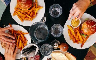 Britain has the worst diet in Europe