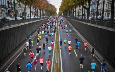 Carb-loading: What is it, and do we really need to do it before a marathon?