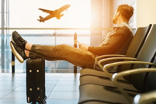 6 tips for travelling with diabetes