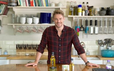 Why is taking a lunch break so important? With Jessie Pavelka