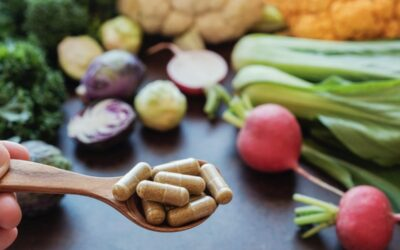 Supplements: What are they and should we take them?
