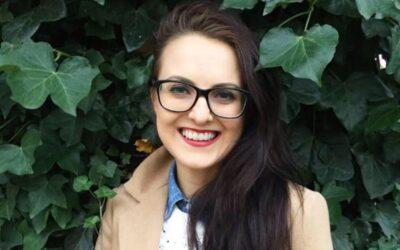 Meet the therapist: Anna Leszczynska