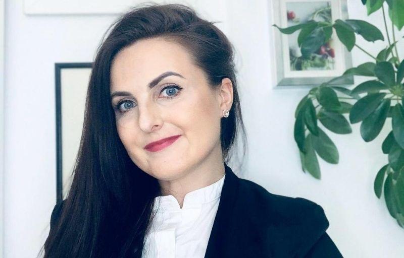 Anna Leszczynska - Nutritional therapist