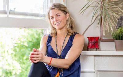Therapist spotlight: Audrey Archambault