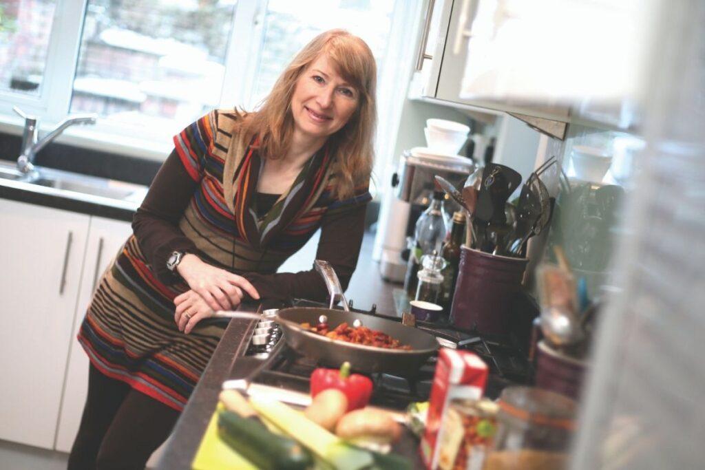 Nutrition Coach Susan Hart