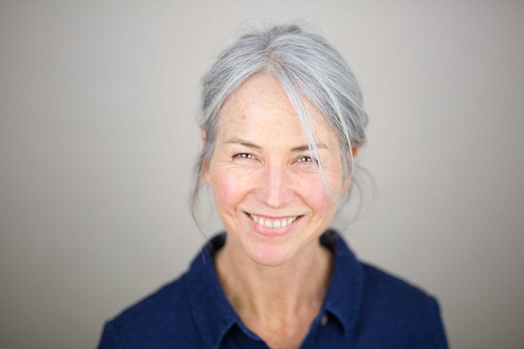 Nutritional therapist Lindsey Beveridge