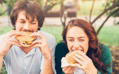 直觉饮食的10个原则