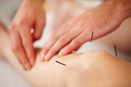 Acupuncture for mental health problems