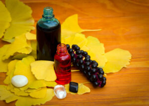 Aromatherapy oils to beat anxiety