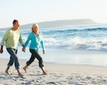 Walking cuts the risk of arthritis
