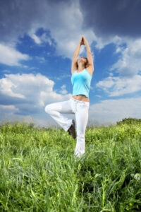 Who yoga therapy can help
