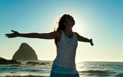 The health benefits of Reiki