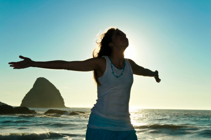 Five tips for emotional healing