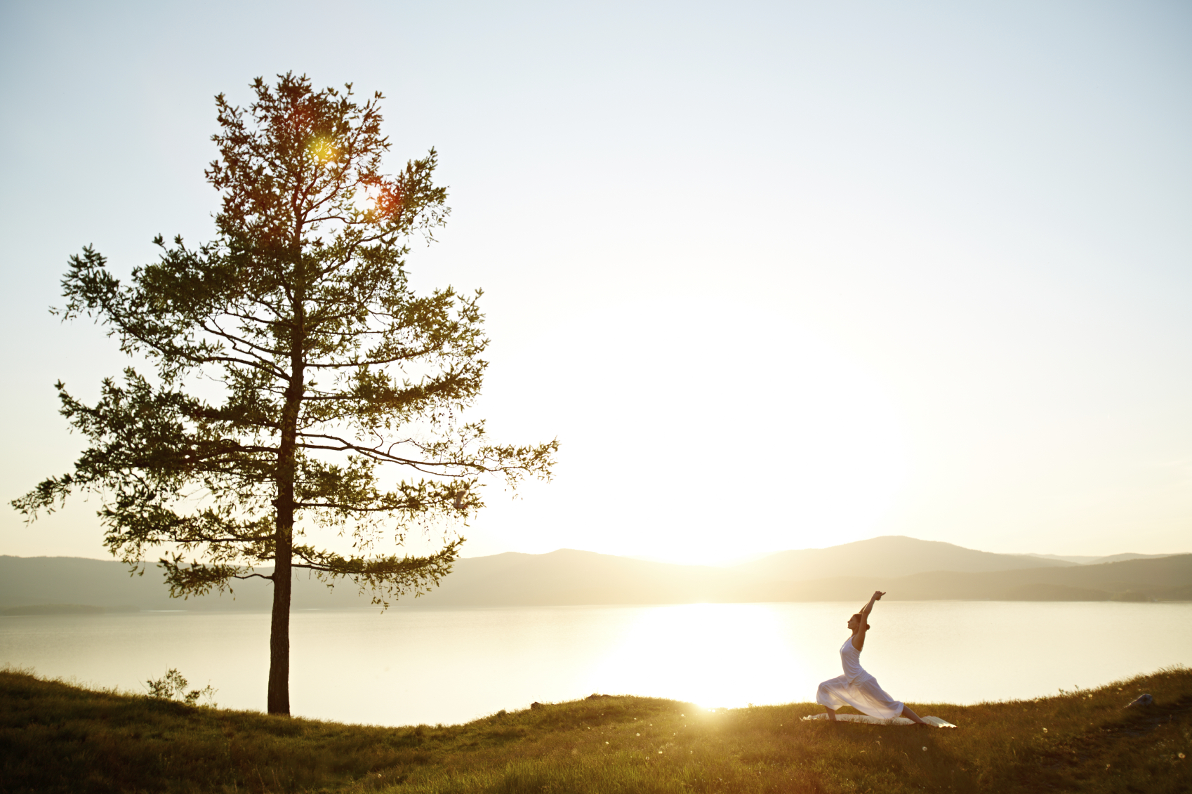 What yoga is (and what yoga isn't)