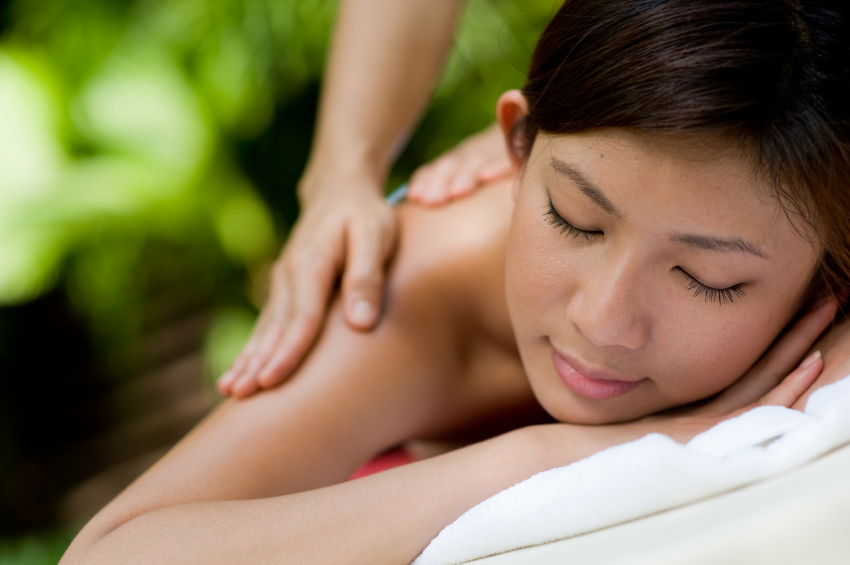Health benefits of relaxation