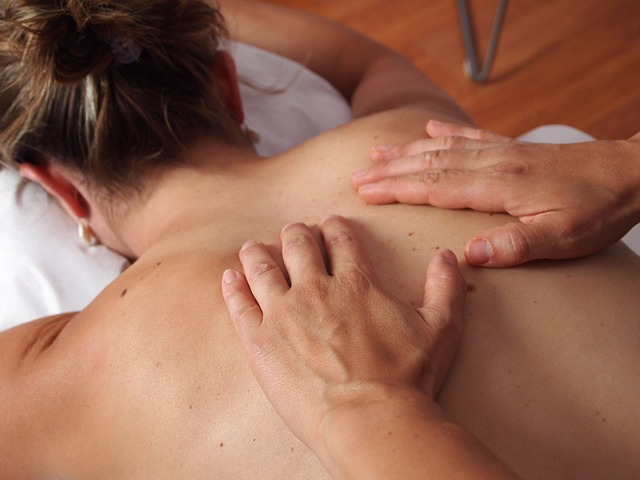 Osteopathy benefits