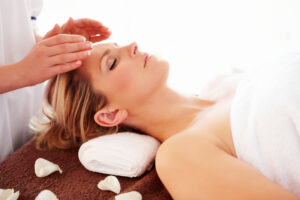What are the three levels of Reiki?