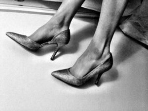 how harmful high heels