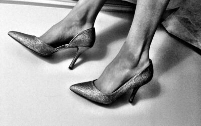 How harmful are our high heels?