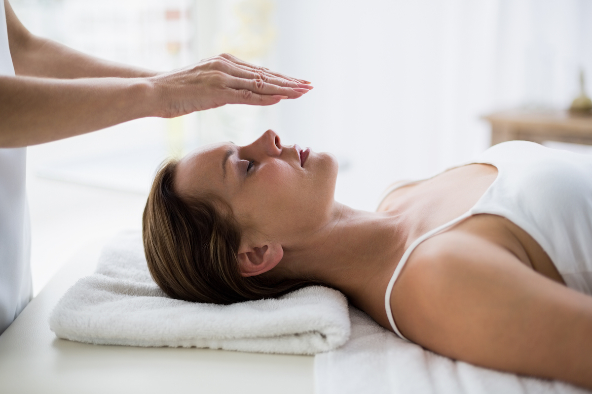 How to prepare for your Reiki session