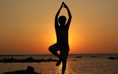 Yoga to improve symptoms of arthritis