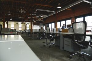 Get moving at a desk job
