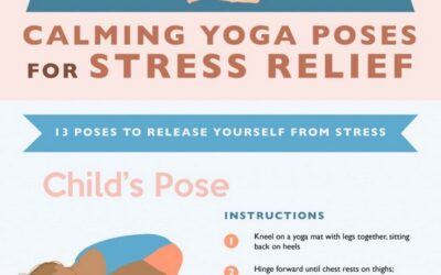 The best yoga poses for mood