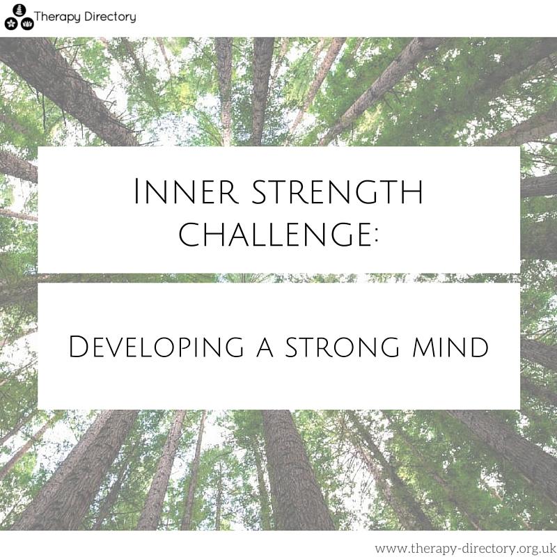 Inner-Strength