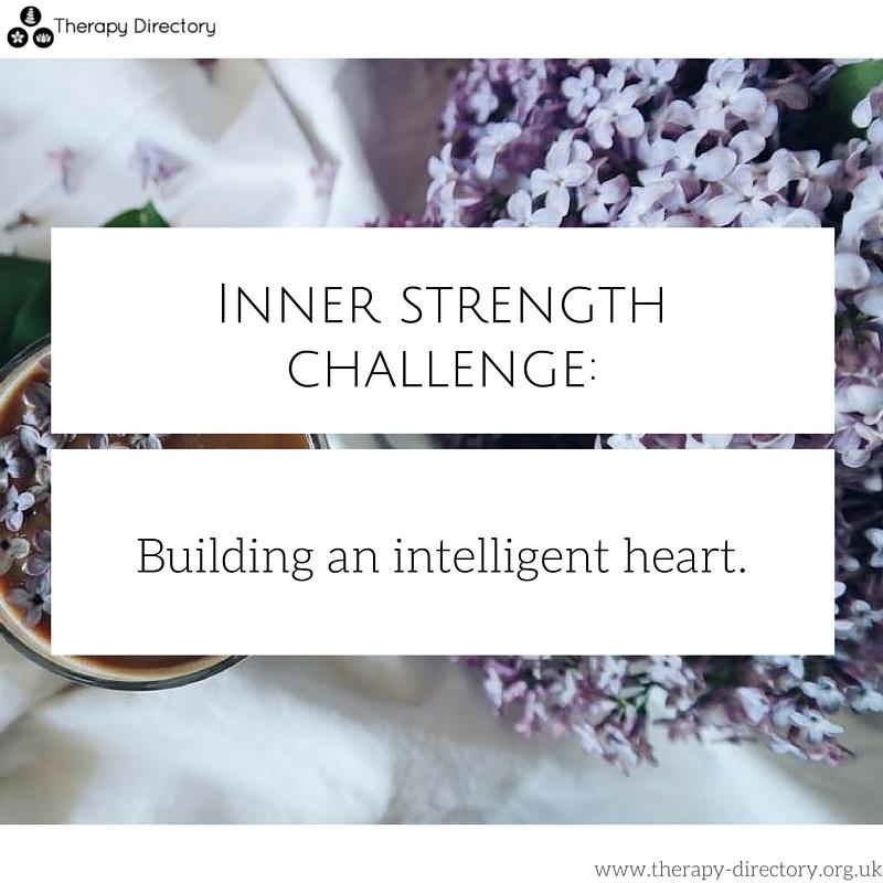 Inner strength challenge 2