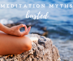 Meditation myths busted