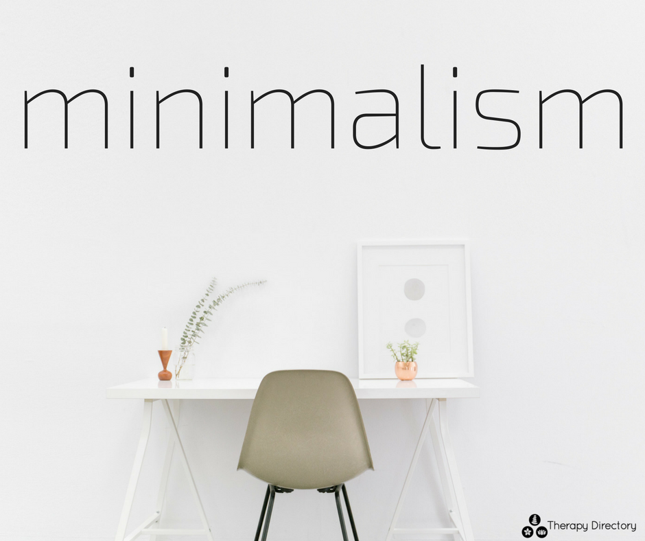 beginners guide to minimalism