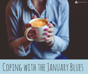 Coping with the January Blues