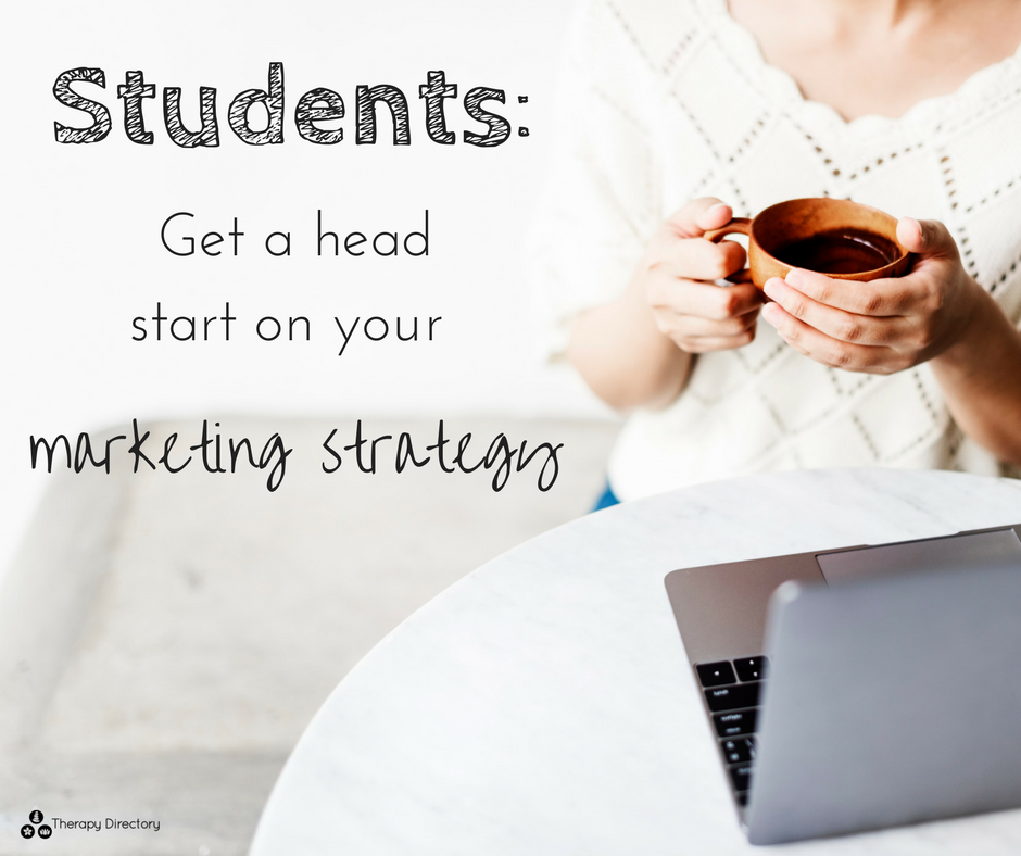 Getting a head start on your marketing strategy