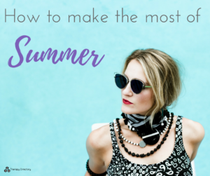 How-to-make-the-most-of-summer