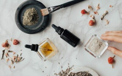 10 reasons to try aromatherapy