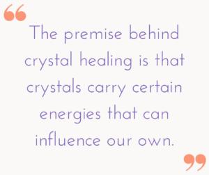 crystal-healing