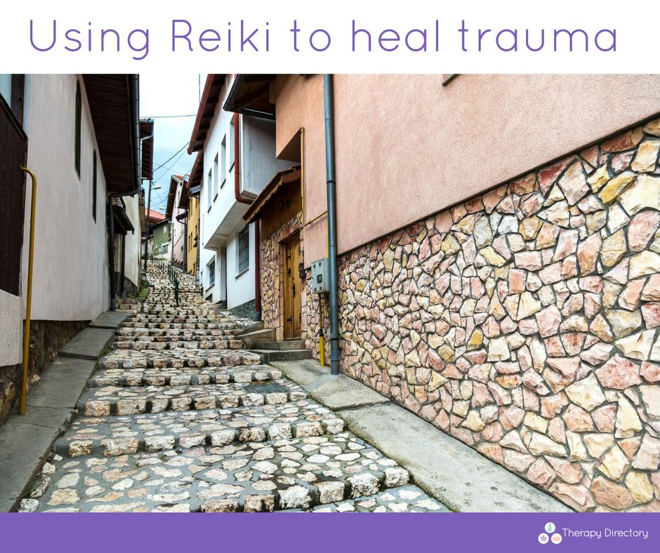 Using-Reiki-to-heal-trauma